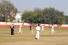 Cricket Match of DAV Sahibabad Vs Dav Alumni